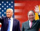 Dấu mốc đặc biệt trong quá trình tiến triển quan hệ Việt - Mỹ
