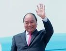 Thủ tướng Nguyễn Xuân Phúc lên đường thăm Hoa Kỳ