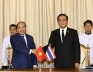 Việt Nam - Thái Lan sắp đạt kim ngạch thương mại song phương 20 tỷ USD