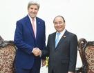 Thủ tướng: Mong muốn Hoa Kỳ mở cửa cho hàng hóa nông sản Việt Nam