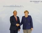 Thủ tướng Angela Merkel: Đức coi trọng vai trò và vị thế Việt Nam trên trường quốc tế