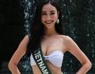 Hà Thu xuất sắc giành thêm hai huy chương vàng tại Hoa hậu Trái đất 2017