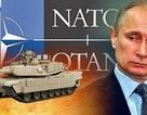 """Thực chất trào lưu thành lập """"NATO phẩy"""""""