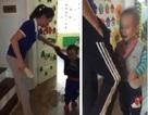 Đuổi việc hai cô giáo dùng dép tát và thúc gối vào bụng trẻ mầm non