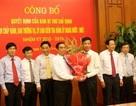 Kỷ luật Ban Thường vụ Đảng ủy Ngoài nước nhiệm kỳ 2010 - 2015