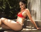 Nữ diễn viên chuyên trị cảnh nóng Thùy Anh khoe body nóng bỏng