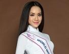 Tô Mai Thùy Dương đại diện Việt Nam dự Hoa khôi các trường ĐH thế giới 2017