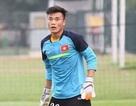 Thủ môn Tiến Dũng chia sẻ cảm giác cản phá penalty trước U23 Thái Lan