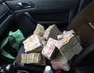 Trạm Cai Lậy giảm giá, tài xế vẫn chuẩn bị hàng cân tiền lẻ để mua vé