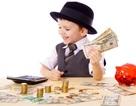 Các bà mẹ thế giới dạy con cách tiêu tiền như thế nào?