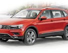 Volkswagen sẽ bán song song hai thế hệ Tiguan