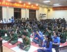 Tuổi trẻ huyện đảo Cồn Cỏ tìm hiểu sự nghiệp cách mạng của Tổng bí thư Lê Duẩn