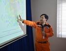 Đề xuất điều máy bay ra biển tìm kiếm 9 thuyền viên mất tích