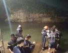 Nam sinh tử vong khi gội đầu ở sông Cầu