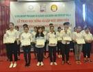 Đà Nẵng: Trao 110 suất học bổng tiếp sức sinh viên khó khăn