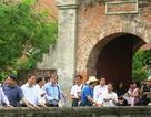 Hội đồng Di sản văn hoá quốc gia đề nghị Thành Điện Hải là di tích đặc biệt