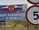 Ukraine lập rào phong tỏa Crimea, miền Đông muốn lập nước mới