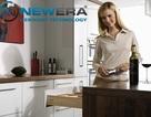 NewEra - Thiết bị, phụ kiện nội thất nhà bếp và cửa cho gia đình hiện đại.