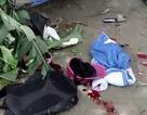 Hai chị em tông ô tô, người dân nghi do bị CSGT truy đuổi
