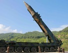 Mỹ lặng lẽ theo dõi Triều Tiên chuẩn bị phóng tên lửa, quyết định không bắn hạ