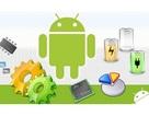 Quét dọn file rác để giúp thiết bị Android hoạt động mượt mà hơn