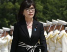 Bộ trưởng Nhật Bản thị sát hệ thống phòng thủ tên lửa Mỹ