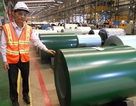 Bộ Công Thương cho phép một số doanh nghiệp nhập khẩu hàng ngàn tấn tôn mạ màu