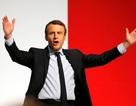 Lãnh đạo thế giới chúc mừng tổng thống đắc cử Pháp