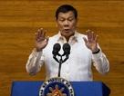 """Tổng thống Philippines """"đòi nợ"""" Mỹ 3 quả chuông"""