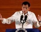Tổng thống Philippines Duterte hôm nay phát biểu tại CEO Summit