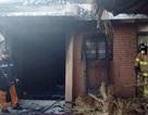 Nhà cha đẻ của cựu Tổng thống Hàn Quốc nghi bị phóng hỏa