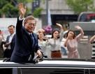 Tân Tổng thống Hàn Quốc tự bỏ tiền túi cho chi tiêu cá nhân