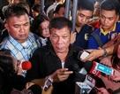 Gần 90% người Philippines ủng hộ cuộc chiến chống ma túy của Tổng thống Duterte