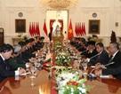 Quốc phòng, an ninh là trụ cột hợp tác Việt Nam - Indonesia