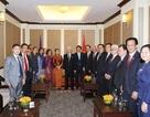 Vun đắp, phát triển bền vững tình đoàn kết, hữu nghị Campuchia - Việt Nam