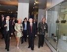 Tổng Bí thư: Việt Nam coi trọng thúc đẩy quan hệ hợp tác với Indonesia