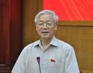 Tổng Bí thư, Chủ tịch nước lần đầu tiên dự phiên họp Chính phủ