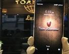 Điện thoại hạng sang Tonino Lamborghini Alpha One chính thức có mặt tại Việt Nam