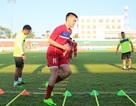 Cầu thủ Việt kiều Tony Tuấn Anh bị loại khỏi đội tuyển U20 Việt Nam