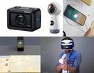 Những thiết bị di động độc đáo bán tại Việt Nam năm 2017