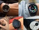 Những mẫu đồng hồ thông minh đáng chú ý năm 2017