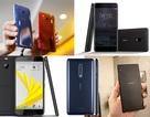 Loạt smartphone chuẩn bị bán ra tại Việt Nam trong tháng 6/2017