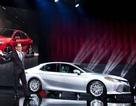 Toyota dự báo doanh thu tiếp tục giảm