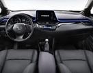 Toyota muốn dùng công nghệ giúp nhặt đồ bị rơi trên xe ô tô