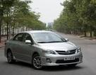 Toyota Việt Nam triệu hồi Corolla Altis lắp ráp trong nước vì lỗi túi khí