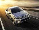Toyota Hilux mới không còn bản 2.8L, giá từ 631 triệu đồng