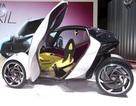 Toyota i-TRIL hướng tới tương lai