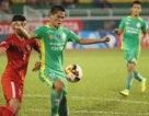 Vòng 7 V-League: Khán giả tiếp tục giảm và trọng tài tiếp tục... sai