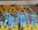 Những hiện tượng của lượt đi V-League 2017