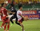 Sài Gòn FC thắng đội bóng của Công Vinh trong trận derby TPHCM